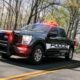 Ford обновил полицейский пикап F-150, увеличив мощность
