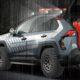 Компания Toyota представит в Японии спасательный внедорожник на базе RAV4