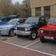 На аукцион выставили 14 уникальных автомобилей компании Mitsubishi
