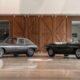 Jaguar представил юбилейную коллекцию купе и родстеров E-Type