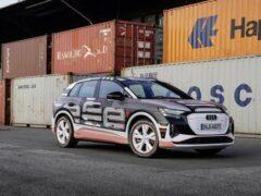 Появилась информация о планах концерна Volkswagen Group на 2021 год