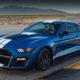 Ford Mustang с 290-сильным двигателем покинул европейский рынок