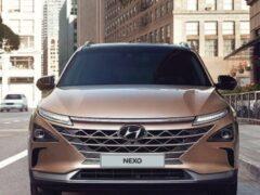 Green NCAP опубликовала рейтинг самых экологических авто