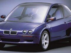 Назвали пятерку самых неказистых автомобилей BMW в истории