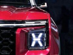 Wuling выпустит бюджетного «убийцу» Toyota Land Cruiser Prado