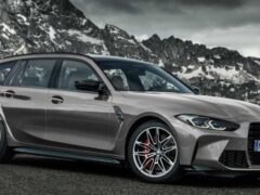 В США подают петицию с требованием открыть продажи нового BMW M3