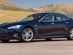Tesla сообщила о рекордной прибыли за первый квартал
