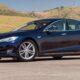 Обновлённые Tesla Model S и Model X лишатся физического селектора КПП