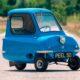 Назвали пятерку самых удивительных автомобилей