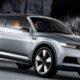 Audi вывела на тесты новую модель Q9 — конкурента BMW X7