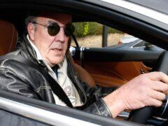 Джереми Кларксон рассказал, о продаже какого авто жалеет больше всего