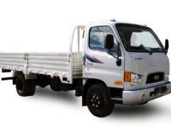«Автотор» начал выпуск грузовиков Hyundai HD 78 с ГБО