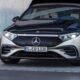 Представлен полностью электрический роскошный Mercedes-Benz EQS
