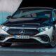 Электрокроссы бренда Mercedes EQ будут абсолютно новыми для марки