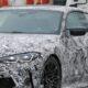 Компания BMW вывела на тесты прототип мощного купе M4 CSL