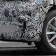 Электрический BMW iX1 вновь замечен на тестах