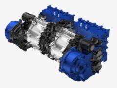Yamaha представила электромотор на 469 л.с. для производителей электрокаров