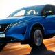 Объявлены официальные цены на новый Nissan Qashqai