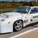 На продажу будет выставлен уникальный спорткар Porsche 928