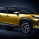 Приём заказов на новый Toyota Yaris Cross в Европе откроют в мае