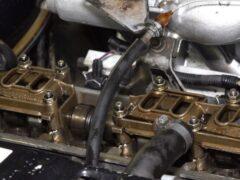 Ford позаимствует технологию старого советского двигателя