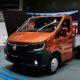 Производство новой модели ГАЗель New Next запустят в мае