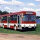 Последний советский автобус ЛиАЗ отправлен в отставку