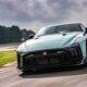 Nissan показал модернизацию двигателя GT-R50 от Italdesign