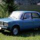 Классика АвтоВАЗа вошла в рейтинг самых массовых моделей в мире