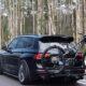 Компания Volkswagen показала концептуальный кроссовер Black RiNo