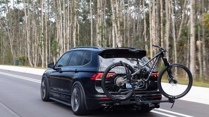 Volkswagen Black RiNo