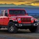 Jeep представил пикап Gladiator 2021 в эксклюзивной версии