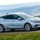 Opel Astra 2022 года получит две гибридных установки