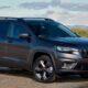 Jeep отметил 80-летие в Австралии выпуском спецверсий трех ключевых моделей
