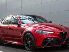 Alfa Romeo хочет вернуть спортивные автомобили GTV и Duetto