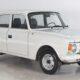 «ИЖ Москвич-412» выставили на продажу по цене Lada Vesta