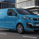 К выходу на рынок ЕС готовят водородный электровэн Peugeot e-Expert
