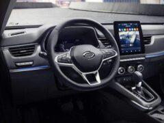 Нехватка чипов вынуждает автопроизводителей отказываться от премиальных функций