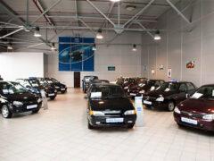 За первую неделю мая уже 7 брендов повысили цены на автомобили