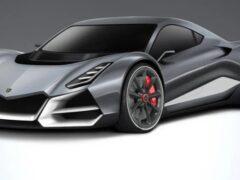 Morand Cars анонсировала строительство гиперкар из биокомпозита