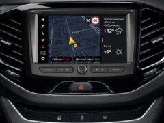 АвтоВАЗ сравнил мультимедиа EnjoY Pro со смартфоном хорошего уровня