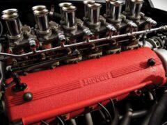 Ferrari разрабатывают «заряженную» версию двигателя V12
