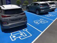 Hyundai вдвое сокращает линейку ДВС и сосредотачивается на электромобилях