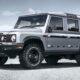 Компания Ineos перенесла старт производства внедорожника Grenadier на полгода
