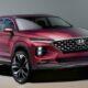 Hyundai Santa Fe нового поколения появится раньше срока
