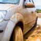 Три рекомендации автомобилистам, выехавшим на бездорожье