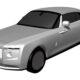 Rolls-Royce запатентовал в РФ кабриолет стоимостью 2 млрд рублей