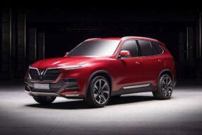 Вьетнамские автомобили Vinfast появятся на рынках Европы и США