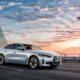 Компания BMW назвала рублевые цены новый электрокроссовер iX