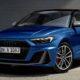 Audi представила A1 Sportback в максимальном исполнении Competition 40 TFSI
